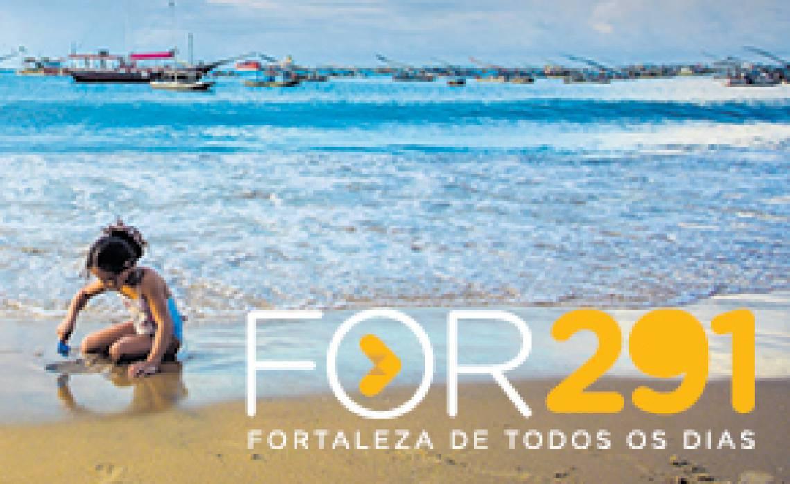 Fortaleza 291: Fortaleza de Todos os Dias