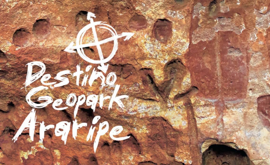 Destino: Geopark Araripe