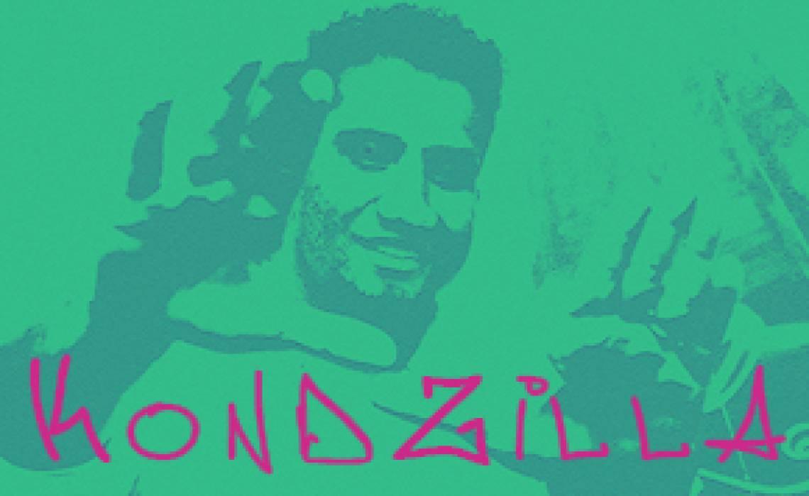 KondZilla: Empreendedor do Funk