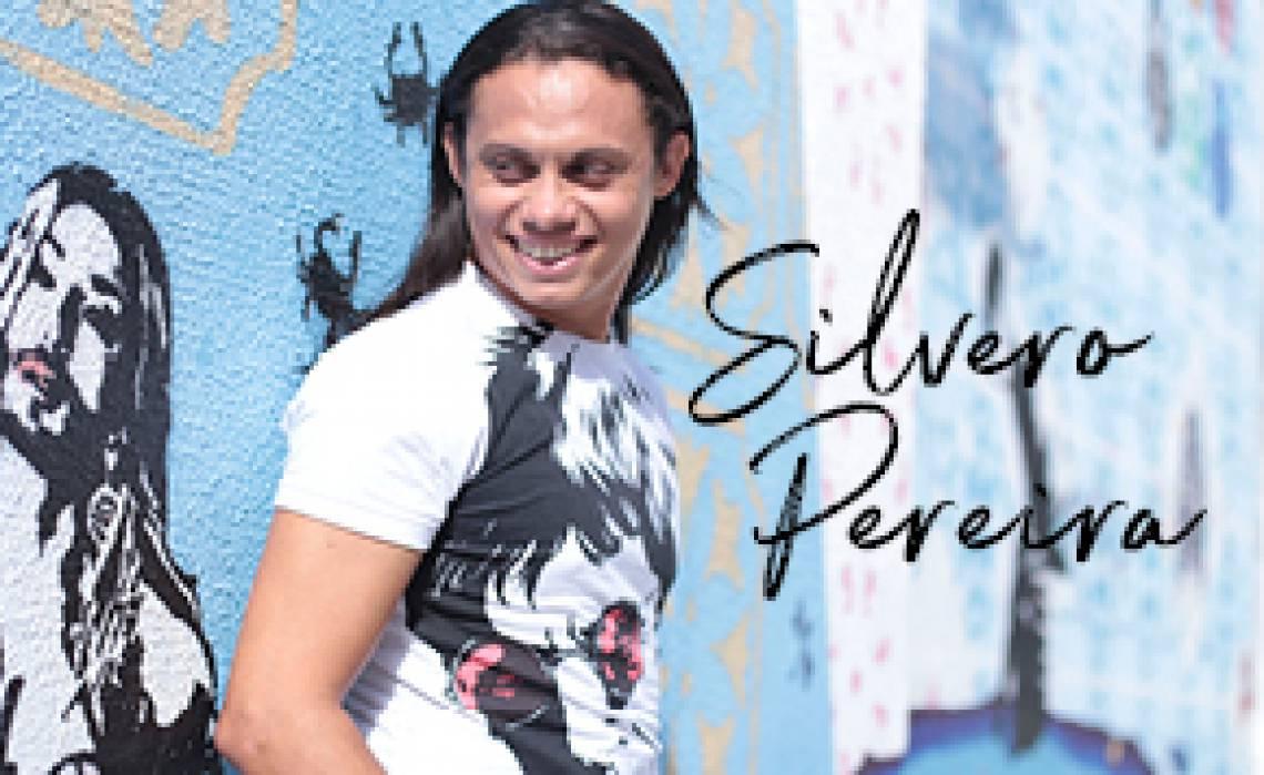 Silvero Pereira