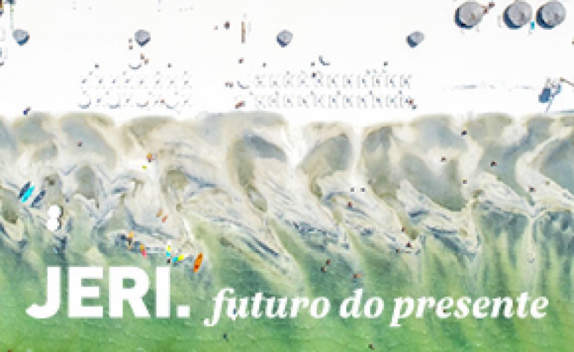 Jericoacoara: o futuro do presente