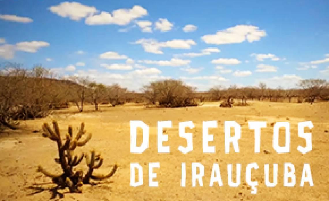 Deserto de Irauçuba