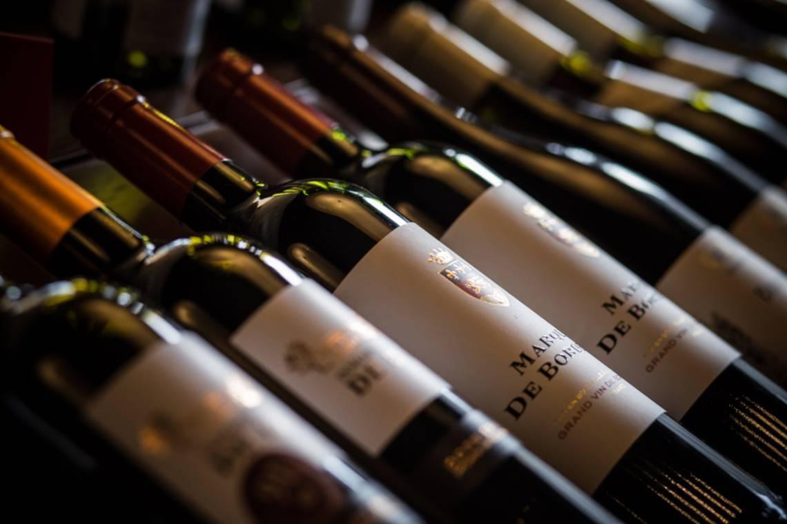 Os vinhos do Brasil em prova