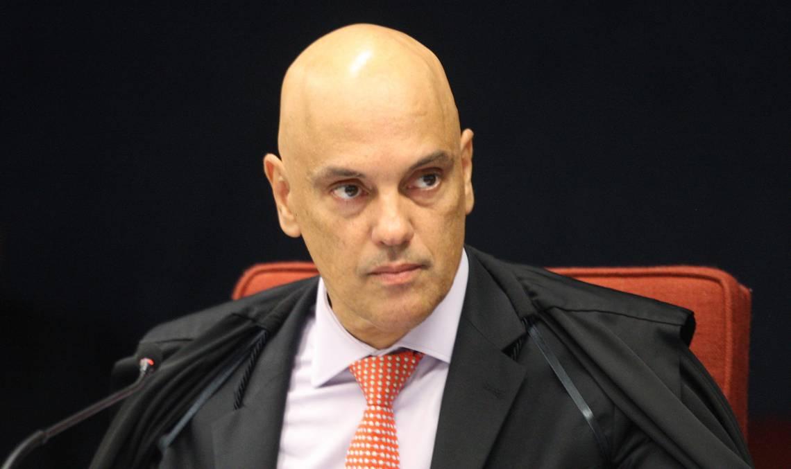 ALEXANDRE de Moraes autorizou o cumprimento de 29 mandados em operação no âmbito do inquérito das fake news