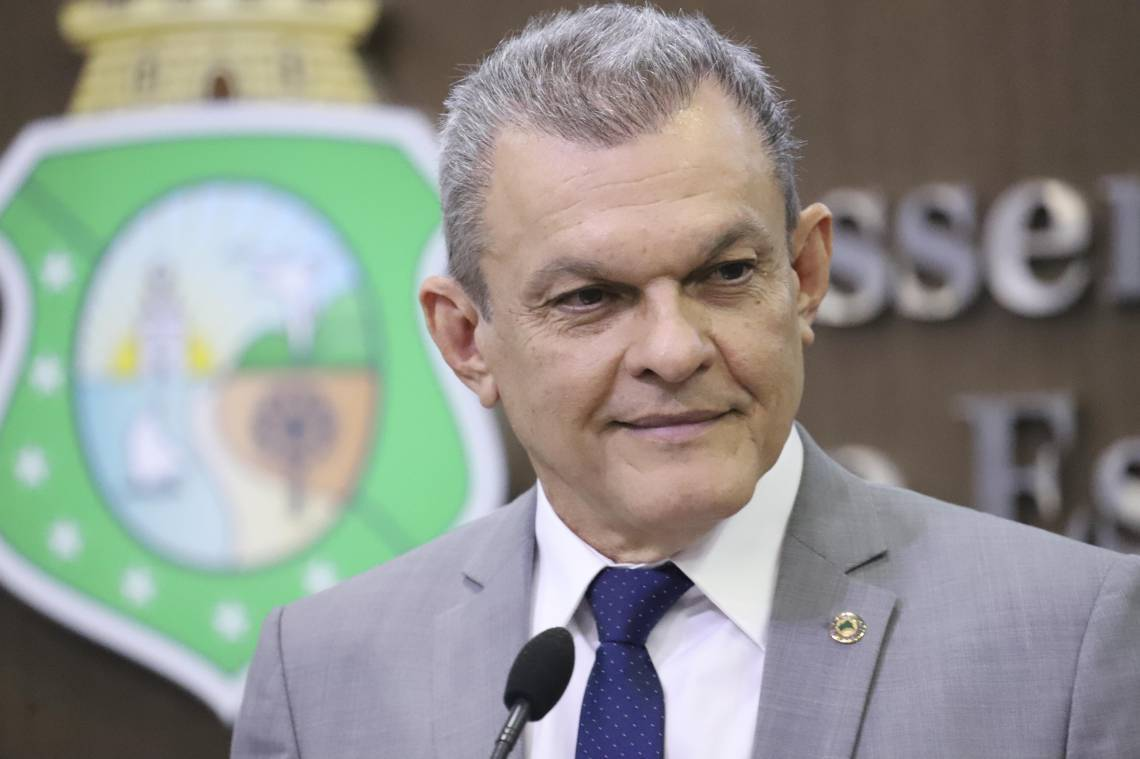 José Sarto: cronograma para o retorno da Assembleia Legislativa
