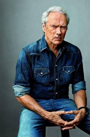 Clin Eastwood