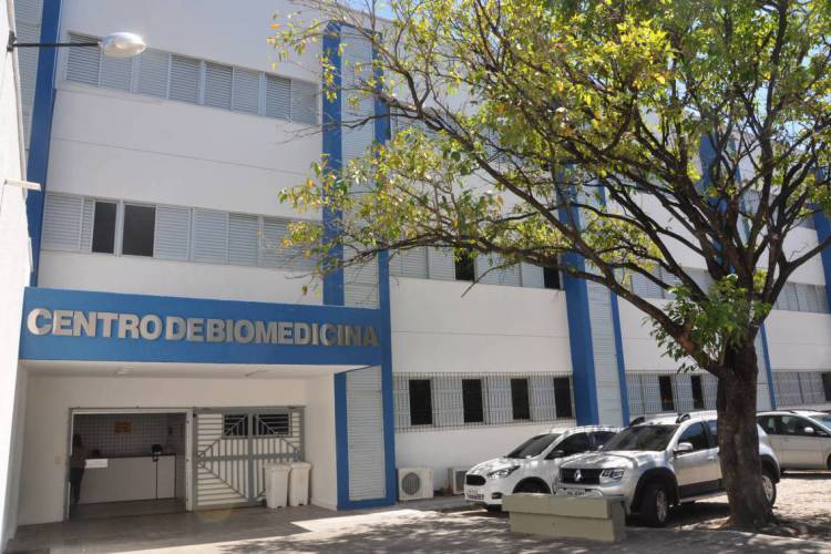 Faculdade de Medicina da Universidade Federal do Ceará - UFC
