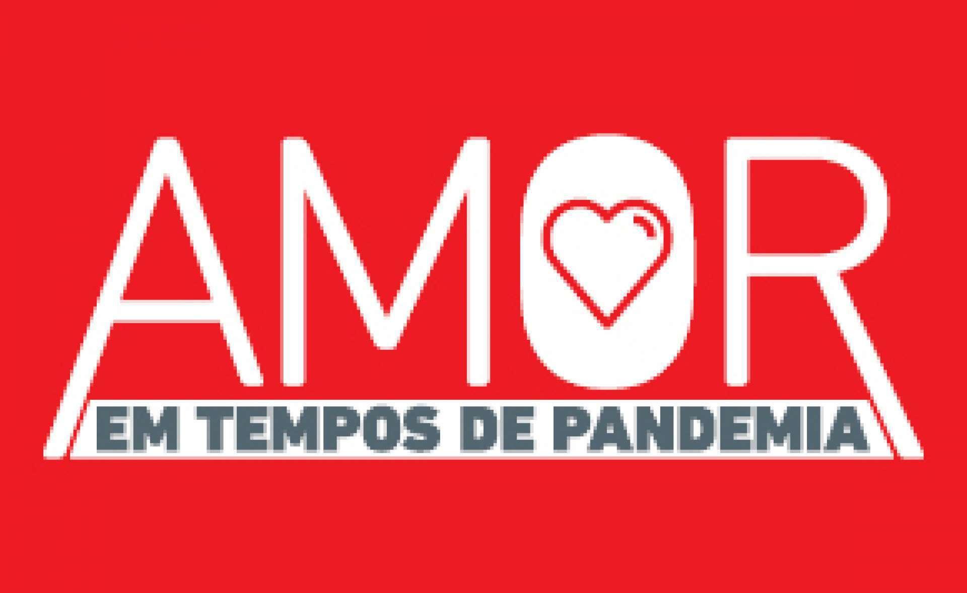 Amor em Tempos de Pandemia
