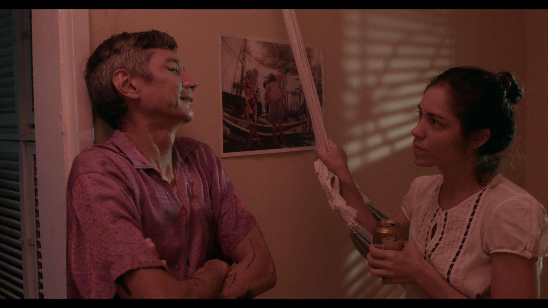 Dirigido por Pedro Diógenes, Pajeú mistura documentário e ficção a partir do desaparecimento do riacho-título  (Foto: divulgação)