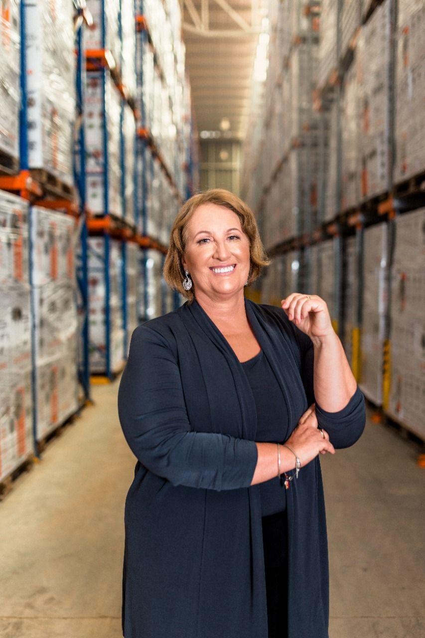 CEO da Mallory, Annete de Castro