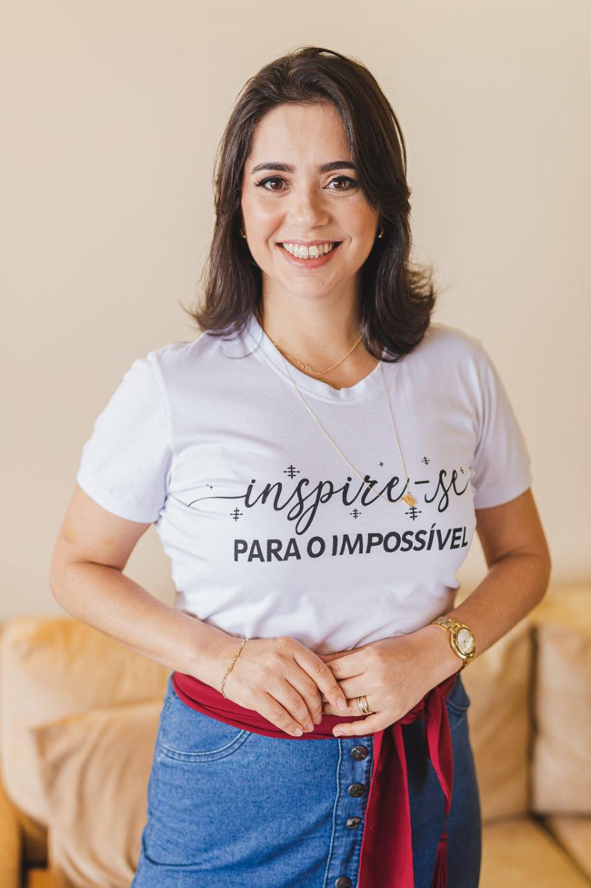 Mariana Holanda, diretora da marca Estilo Feitiço