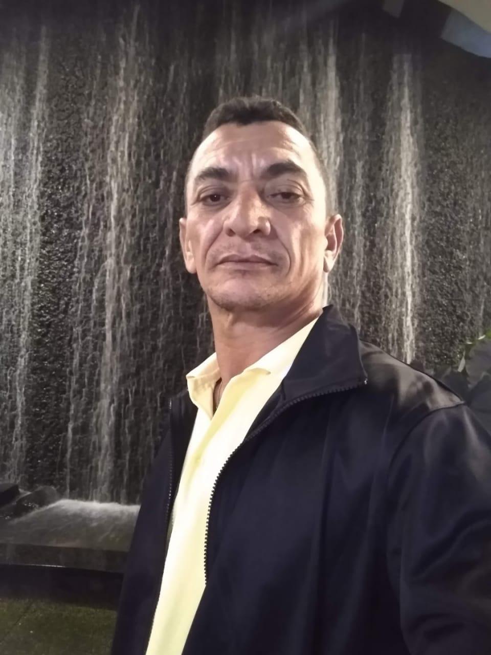 Vando Oliveira coordenador da Rede Nacional de Pessoas Vivendo com HIV e Aids (RNP CE)