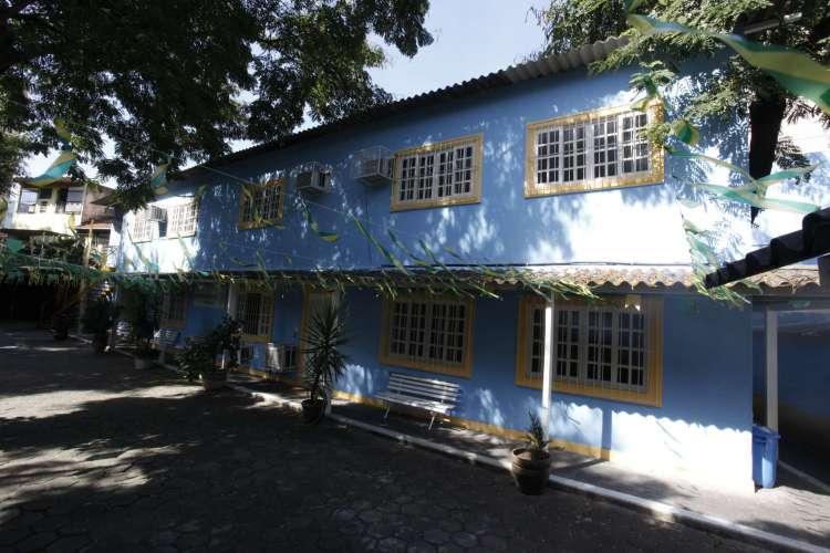Sociedade Viva Cazuza funciona há 28 anos no Rio de Janeiro
