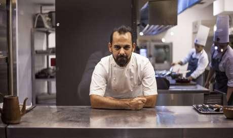 Chef Onildo Rocha