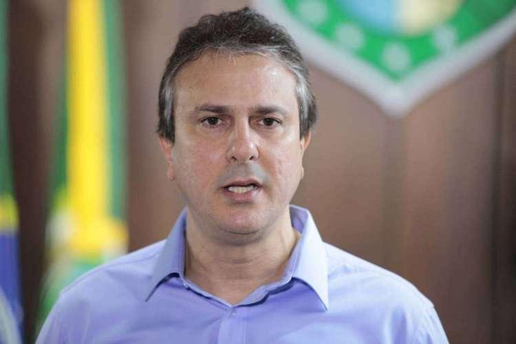 Tendência é que Camilo adote inicialmente neutralidade na disputa pela Prefeitura de Maracanaú
