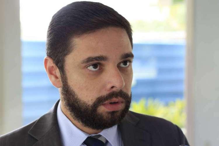 Júlio César Filho tentará usar bagagem de líder do governo na Assembleia para se cacifar como candidato a prefeito