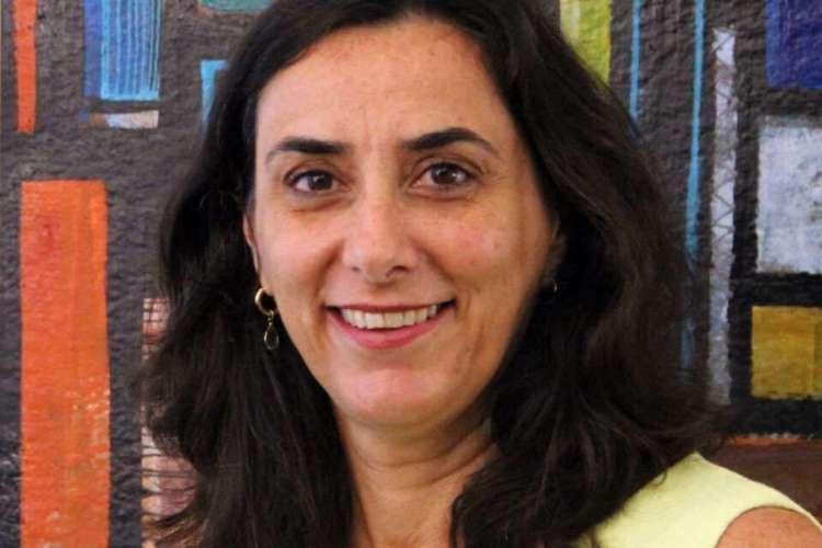 Rebeca Otero, coordenadora de Educação da Organização das Nações Unidas para a Educação, a Ciência e a Cultura (Unesco) no Brasil