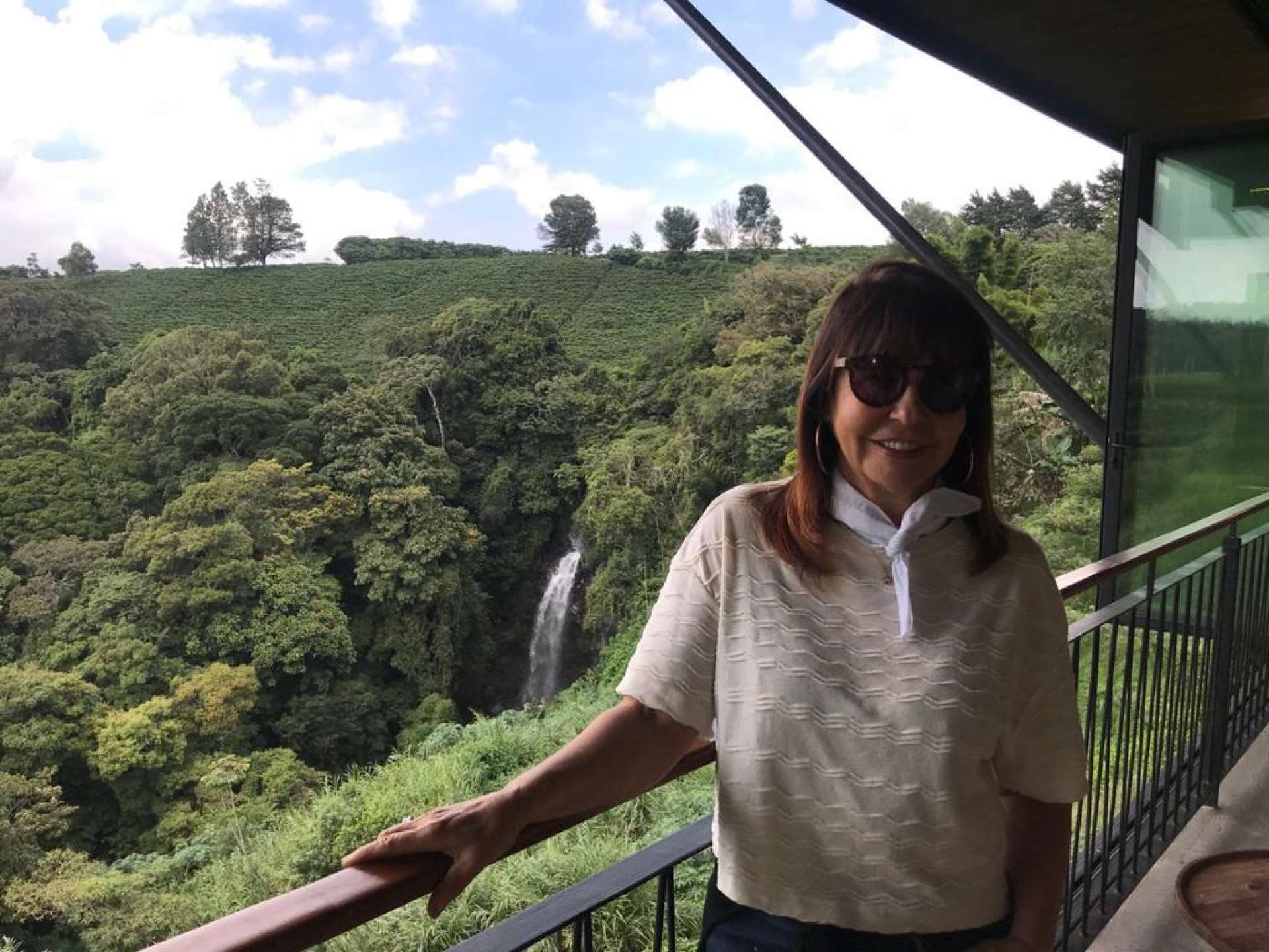 Socióloga Miriam Abramovay, coordenadora da área de Juventude e Políticas Públicas da Faculdade Latino-Americana de Ciências Sociais (Flacso Brasil)