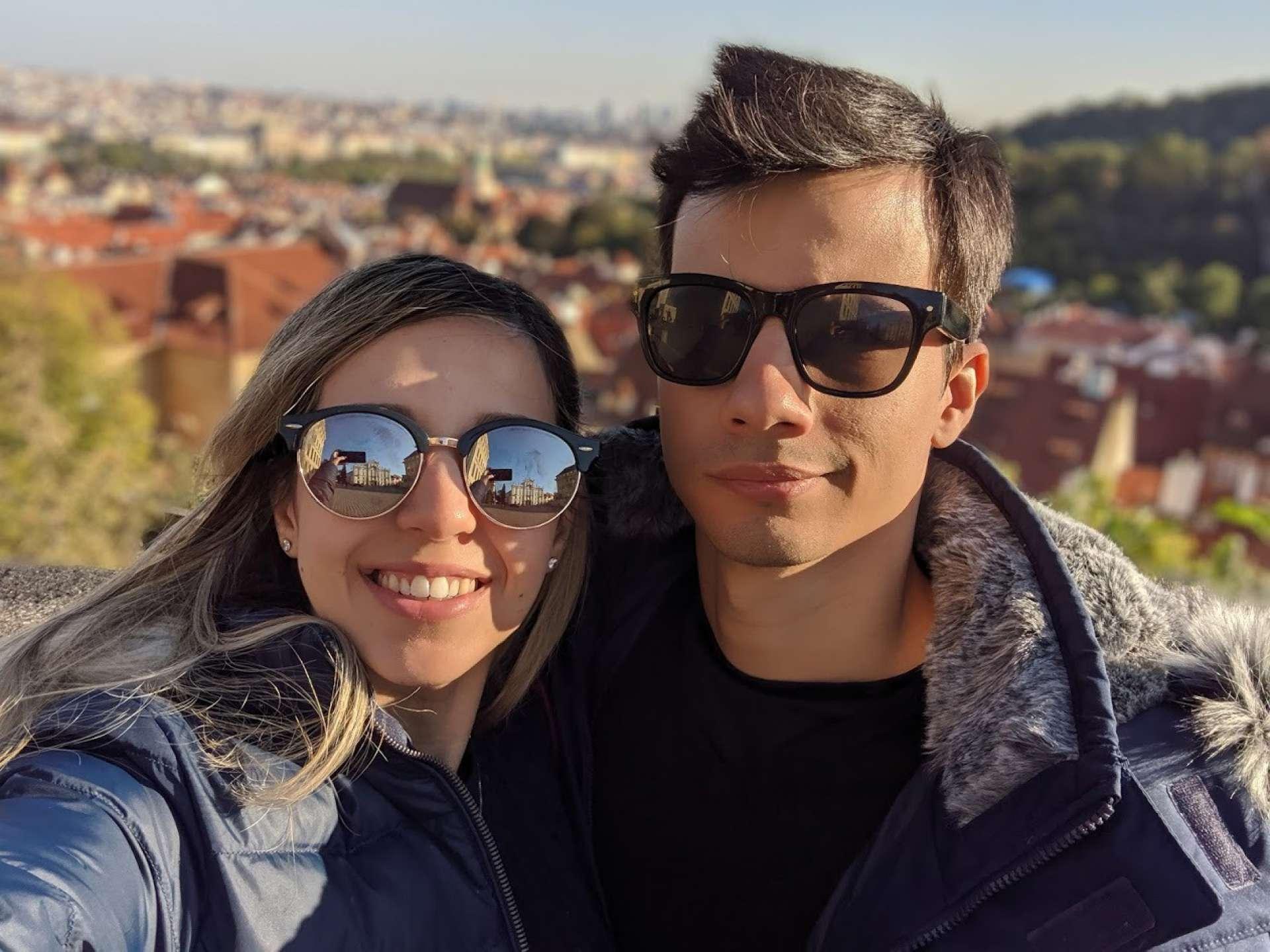 Há três anos morando na Alemanha com a esposa, engenheiro Marcelo Moreira fala do contraste de posturas entre os governos brasileiro e alemão no combate à pandemia da Covid-19