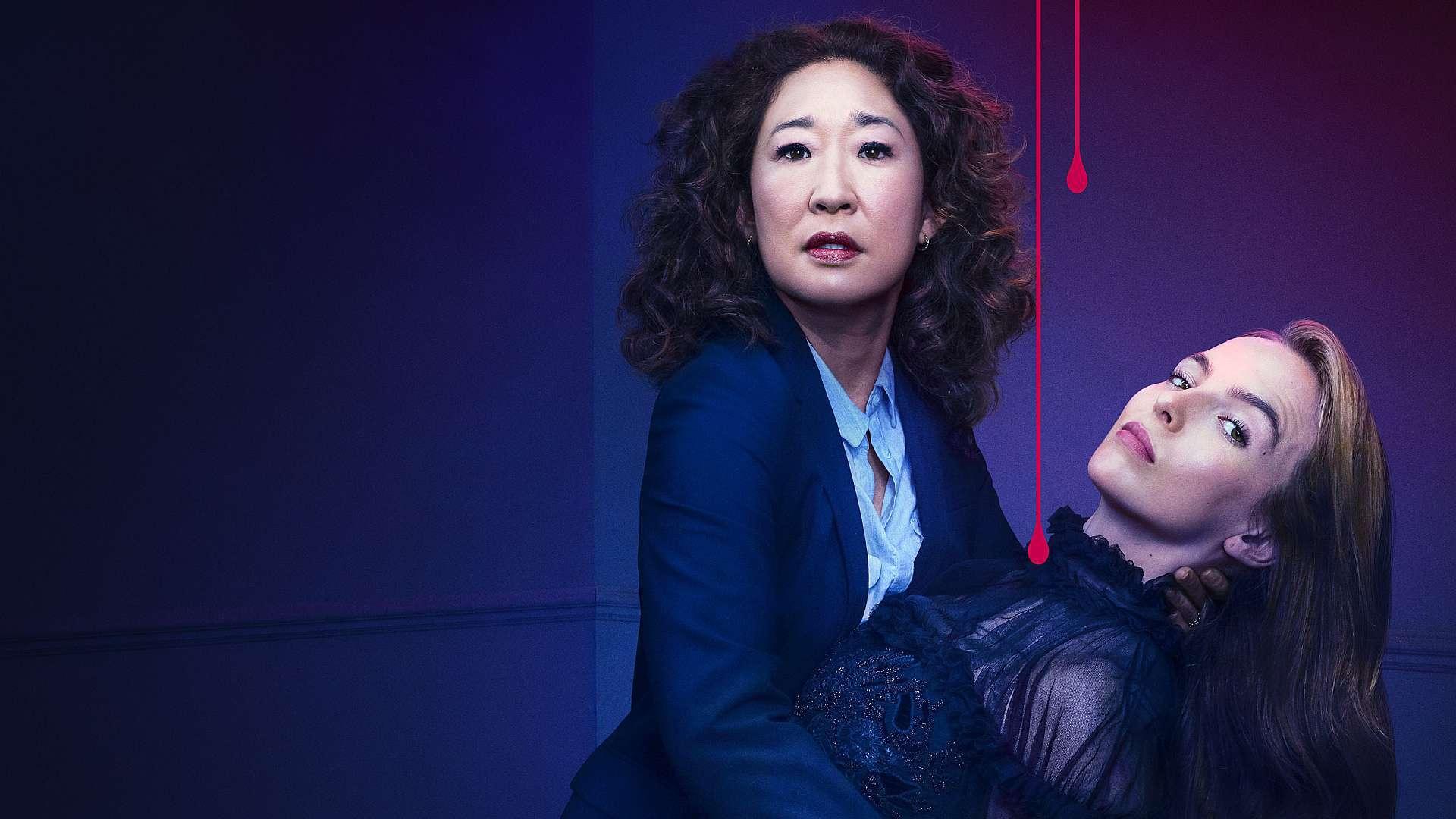 Killing Eve conta com Sandra Oh no elenco