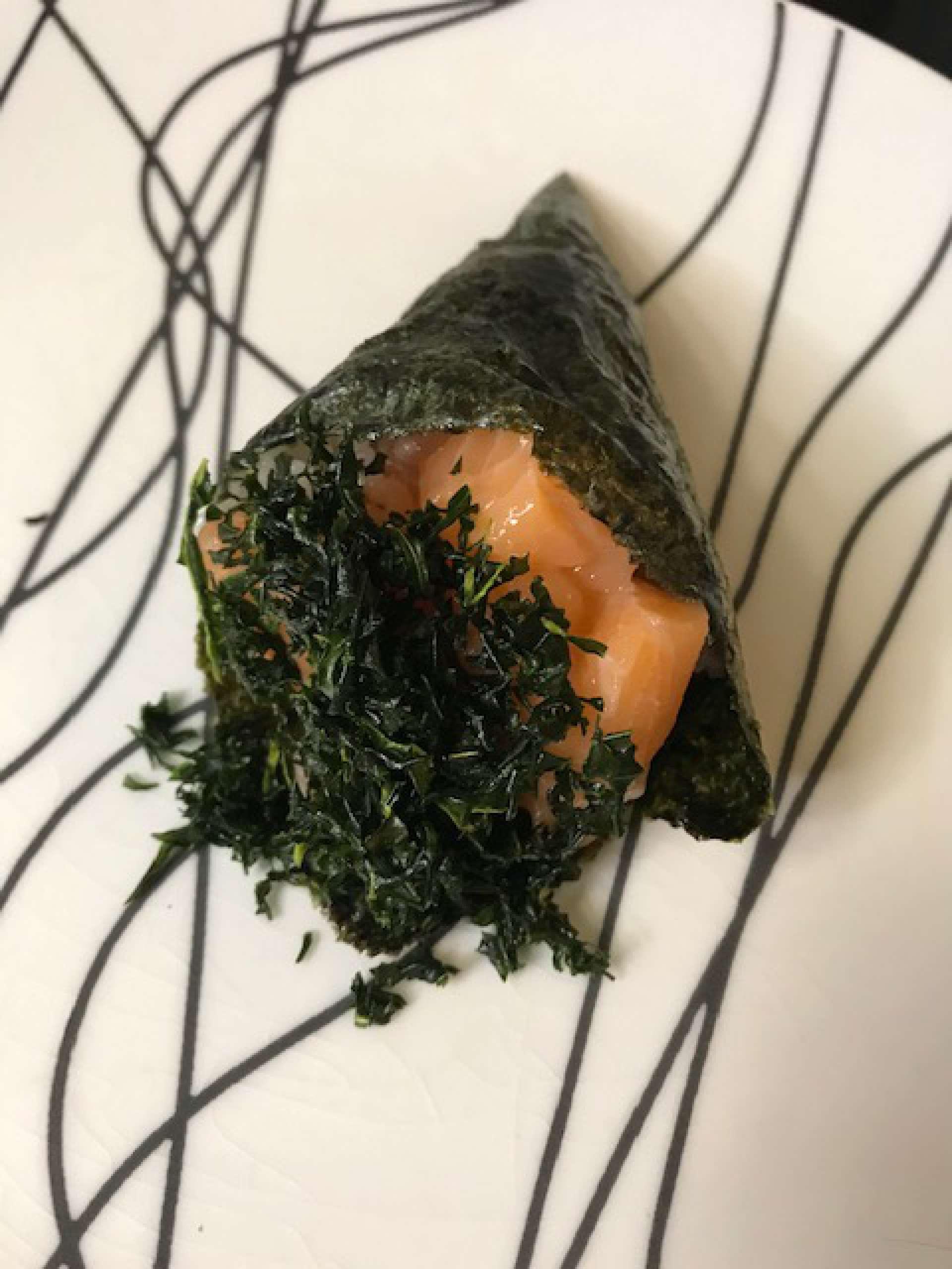 Como fazer seu próprio sushi
