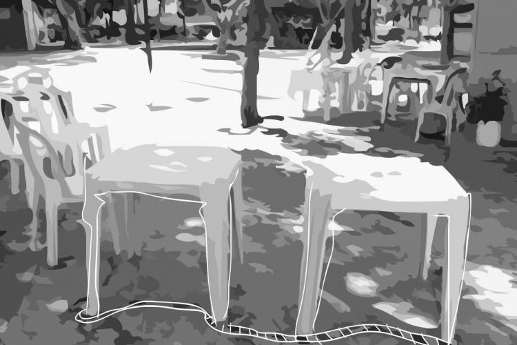 Por um suposto envolvimento com o mandante do triplo homicídio dos policiais, homem foi morto por suposto grupo de extermínio em uma das praças mais movimentadas de Fortaleza