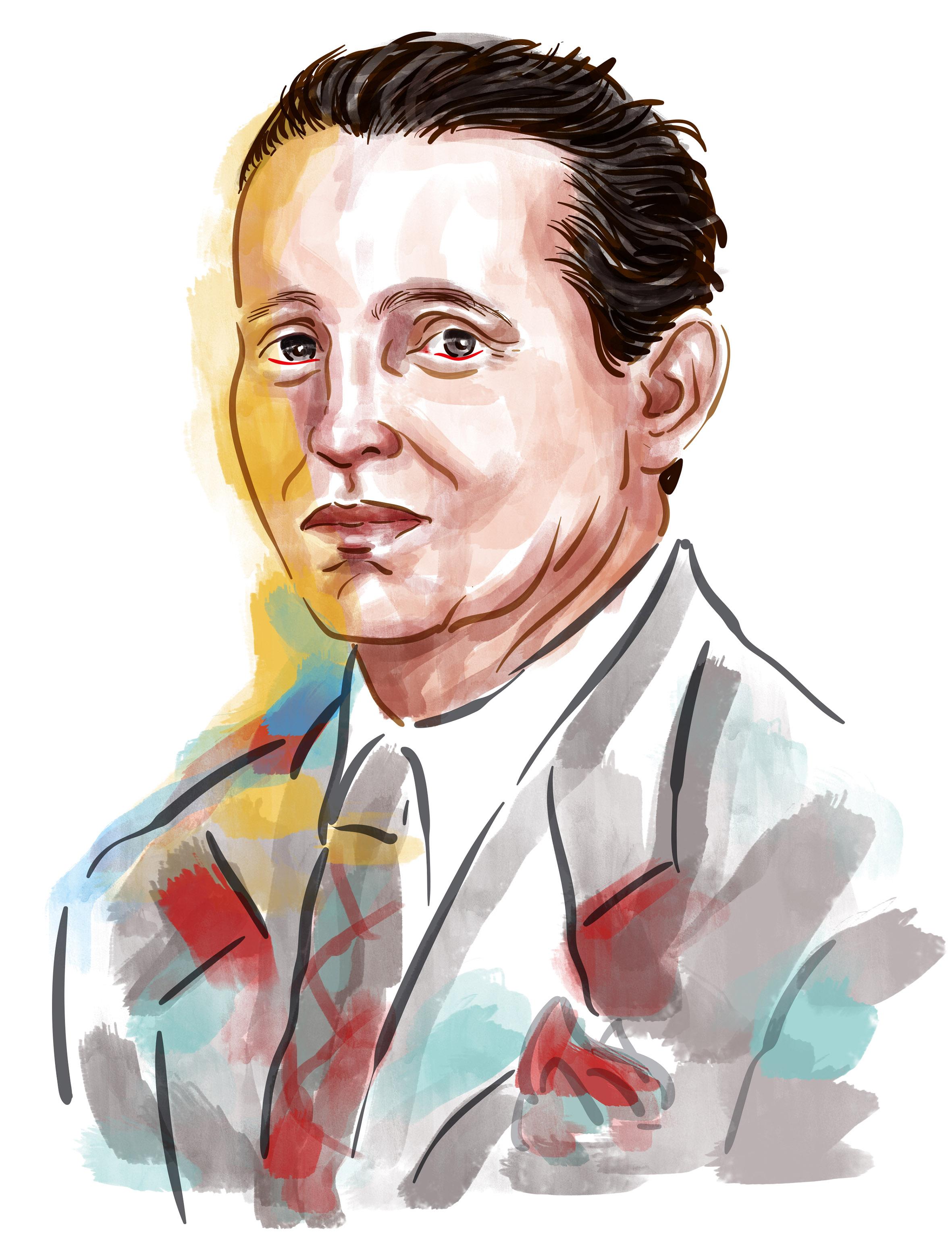 Entrevistas Históricas - Demócrito Rocha