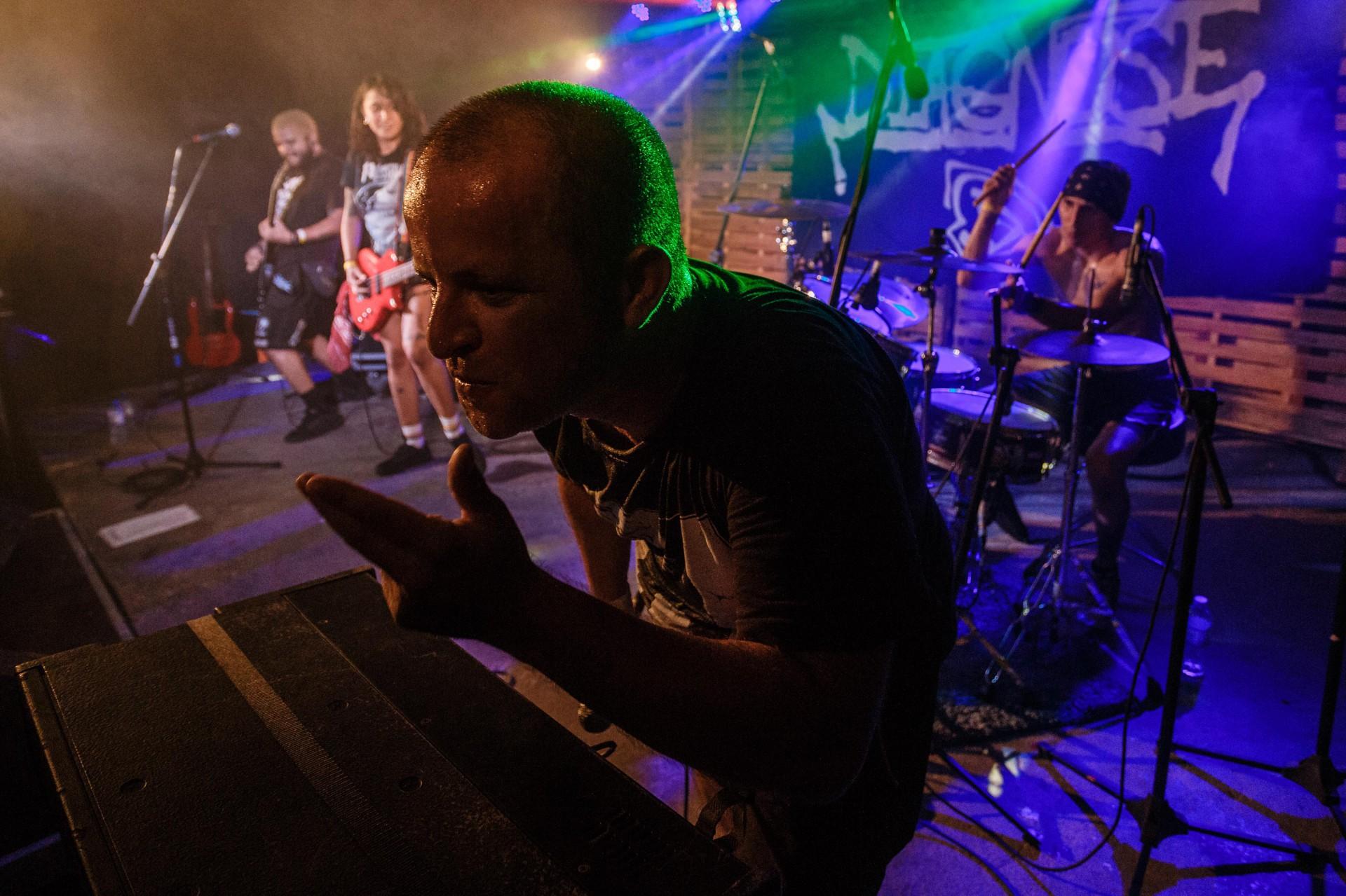 Banda cearense Diagnose lança primeiro registro em vídeo, em quase 25 anos de carreira