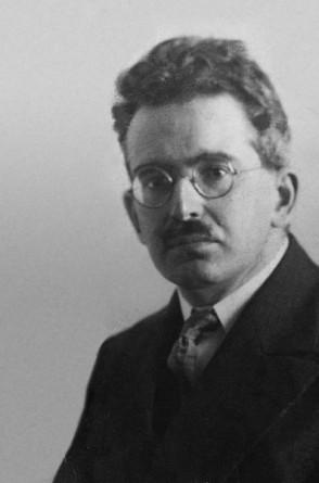 Filósofo alemão Walter Benjamin deixa uma obra que dialoga com a Filosofia, História e Literatura