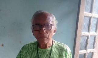 Luiz do Cavaco tinha 89 anos (Foto: Divulgação)