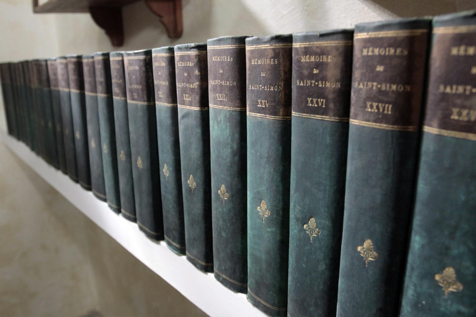 Livros: No OP+, você também encontra e-books, com ensaios, literatura e biografias.