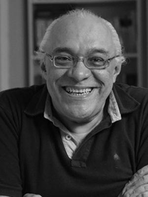 Ricardo Guilherme, ator e dramaturgo
