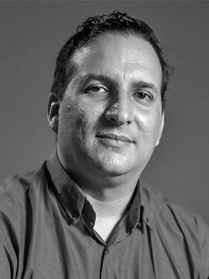 Ricardo Moura, jornalista e articulista do O POVO