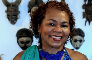 A professora de dança Amélia Conrado participará da palestra Protagonismo das mulheres e consciência negra na dança