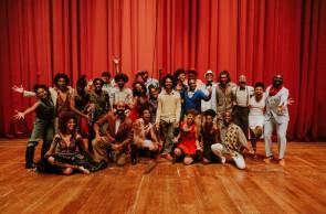 Em celebração ao Dia da Consciência Negra, a série Teatro #EmCasaComSesc promove, nesta sexta-feira, 20, o espetáculo circense