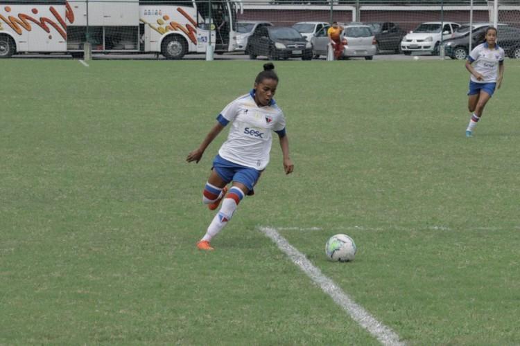 Jogo da volta entre Fortaleza e Fluminense é realizado no próximo sábado, em Caucaia (Foto: Bruno Oliveira/Divulgação/Fortaleza Esporte Clube)