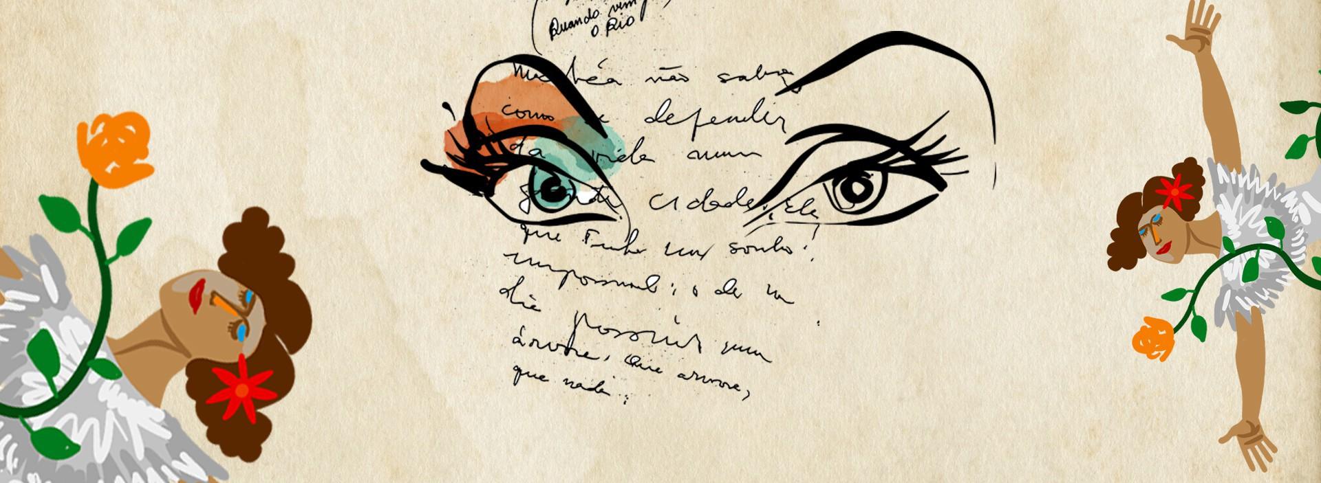 Falando em brasileiras marcantes, rememore Clarice Lispector