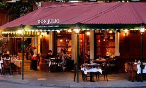 Latin America`s 50 best restaurants