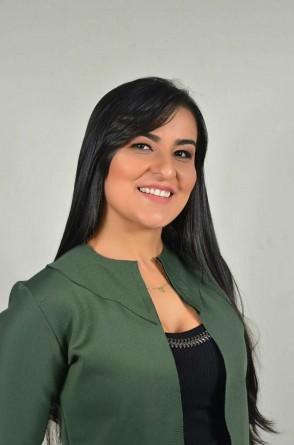 Elque Atanaelle Barroso, em Aratuba, foi a única mulher indígena eleita no Ceará