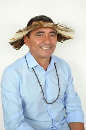 O potiguara Vicente Sampaio Filho foi eleito em Monsenhor Tabosa