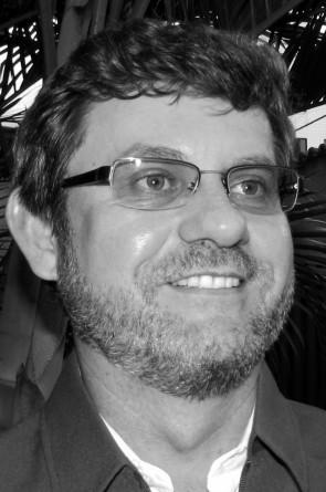 Élio Gasda, jesuíta e professor da Faculdade Jesuíta, em Belo Horizonte