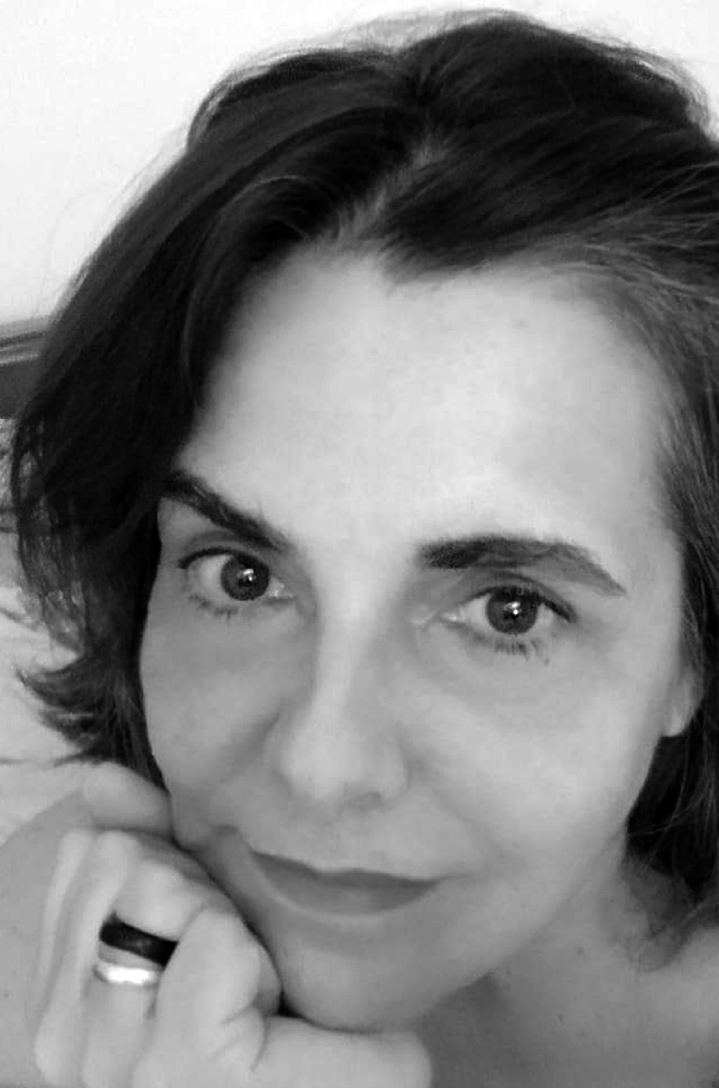 Nancy Cardoso é pastora e teóloga metodista, autora de vários livros