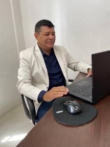 Tanilo Menezes foi eleito para presidir a Câmara de Caucaia