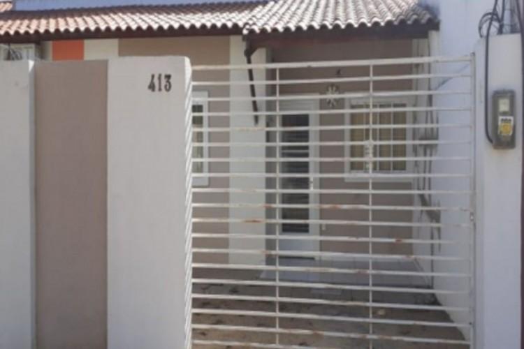Casa em Tabuleiro do Norte com 63% de desconto (Foto: Reprodução da internet)