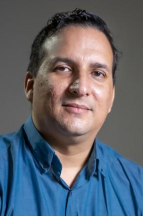 Ricardo Moura, sociólogo e jornalista