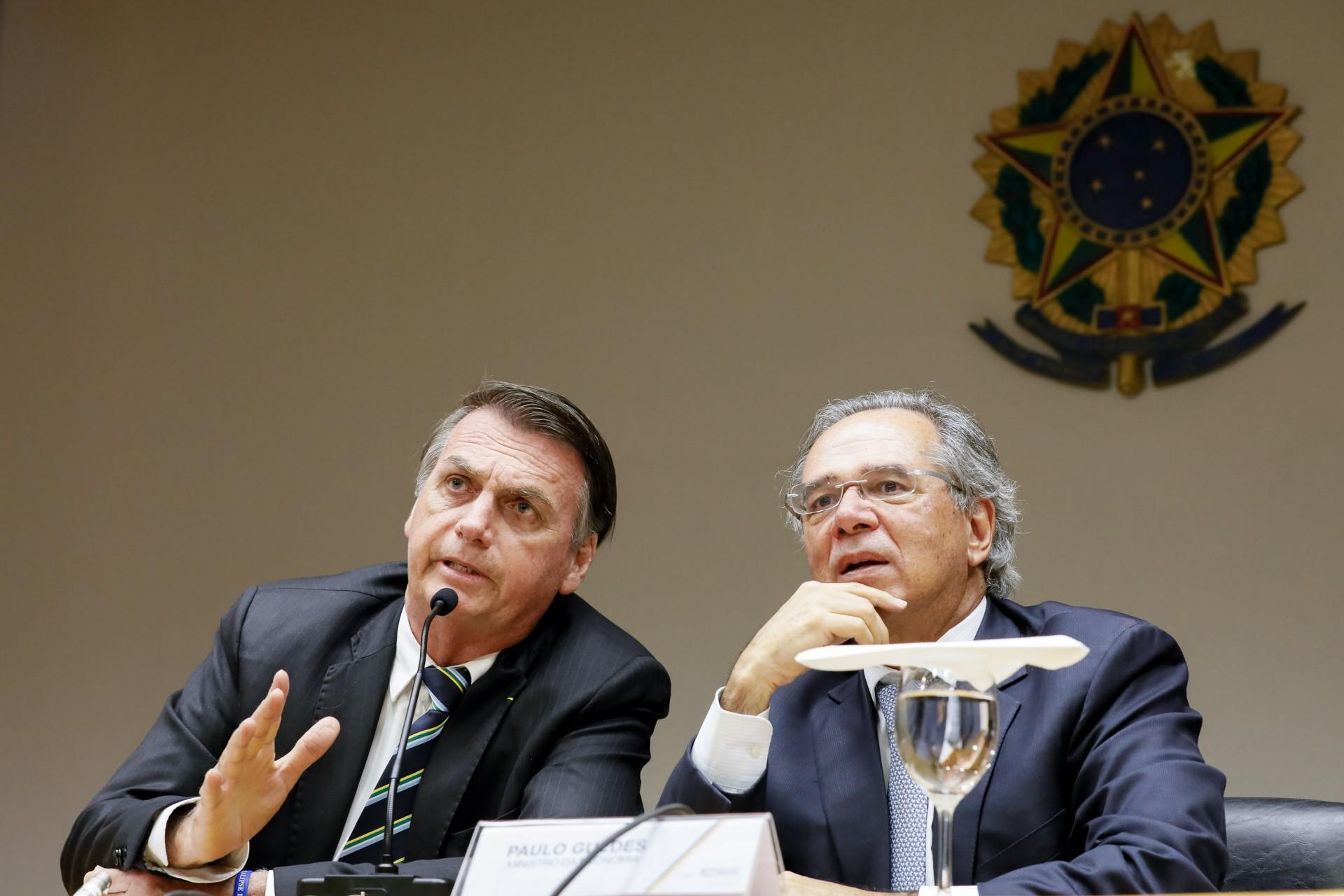 Com status de superministro, Paulo Guedes não implementou as privatizações prometidas tantas vezes por ele