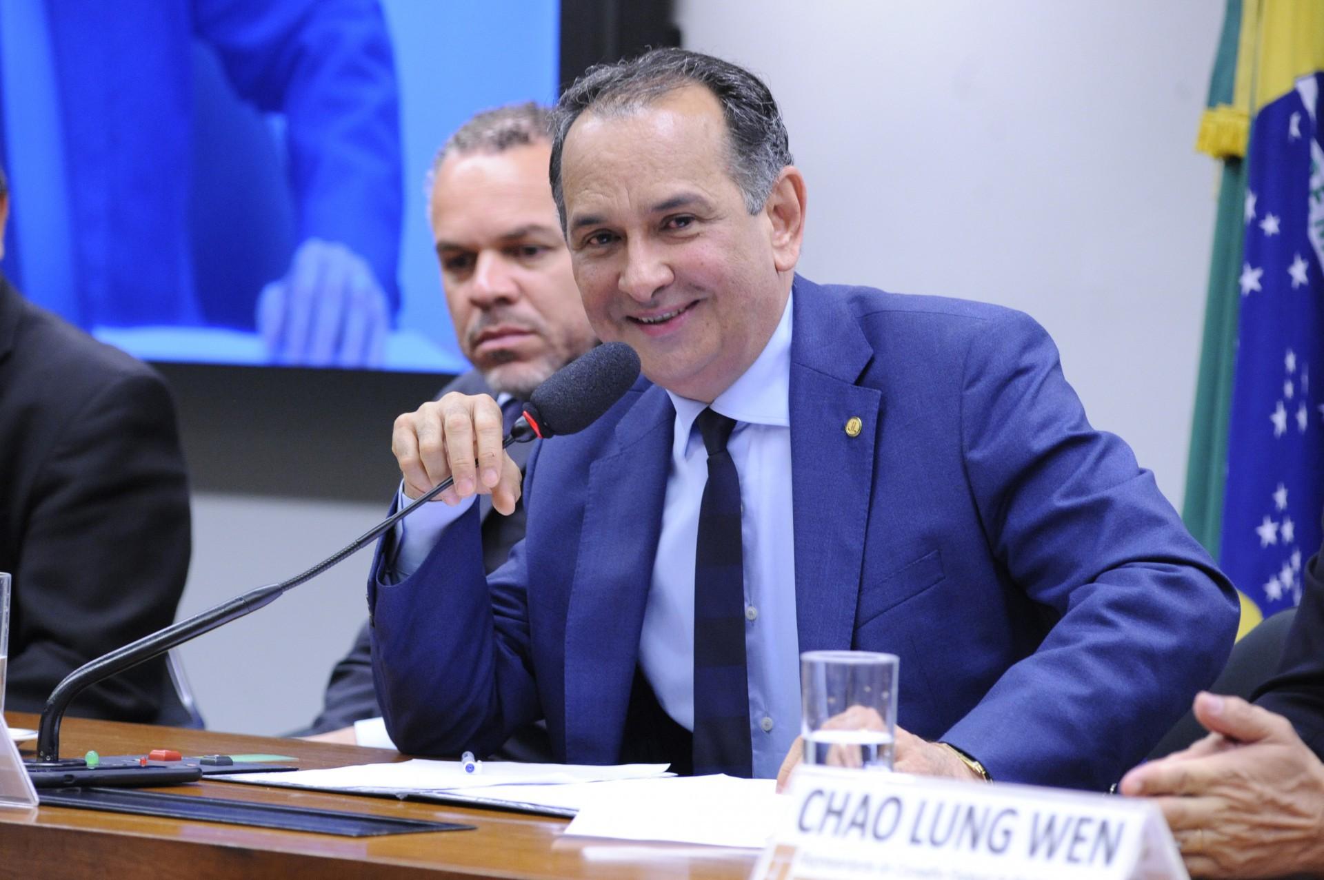 Dr. Jaziel, aliado da primeira ordem de Jair Bolsonaro