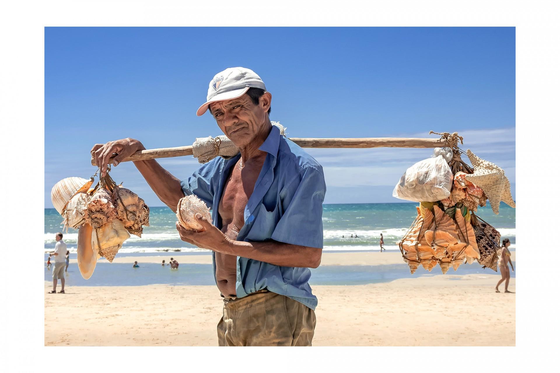 Imagens do cotidiano da cidade são registradas em 'Turista Aprendiz: olhar sobre Fortaleza'