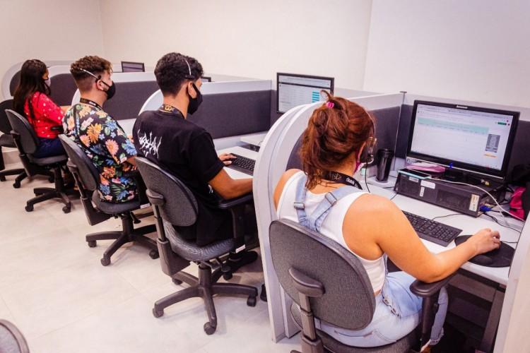 As vagas serão ofertadas em decorrência dos planos de expansão da empresa (Foto: Divulgação/Aldair Pereira)