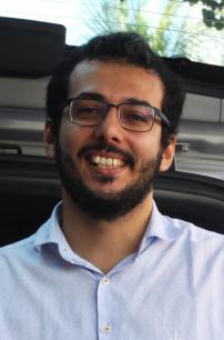 Guilherme Muchale, economista